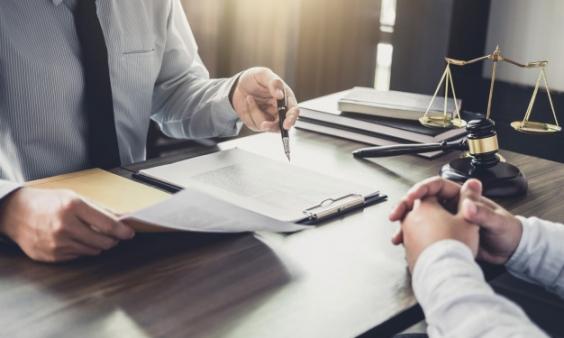 Assessoria e Consultoria Jurídica BH