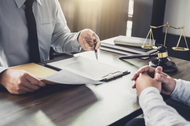 Assessoria e Consultoria Jurídica