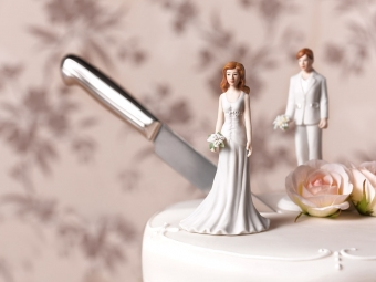 Os diferentes regimes de bens do casamento