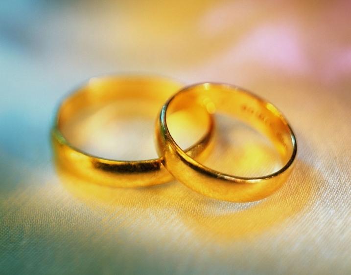 Processo de habilitação para o casamento